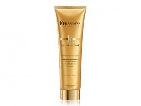 Kérastase Elixir Ultime - bezoplachový výživný krém na vlasy 150ml