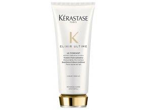 Kérastase Elixir Ultime - zkrášlující olejový kondicionér pro všechny typy vlasů 200ml