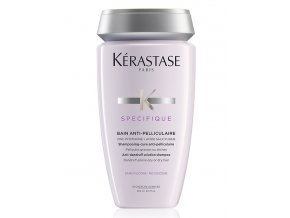 Kérastase Specifique Bain Anti-Pelliculaire (Anti-Dandruff Solution Shampoo) 250 ml