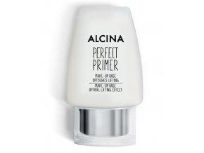 Alcina Perfect Primer - podkladová báze s liftingovým účinkem 30ml