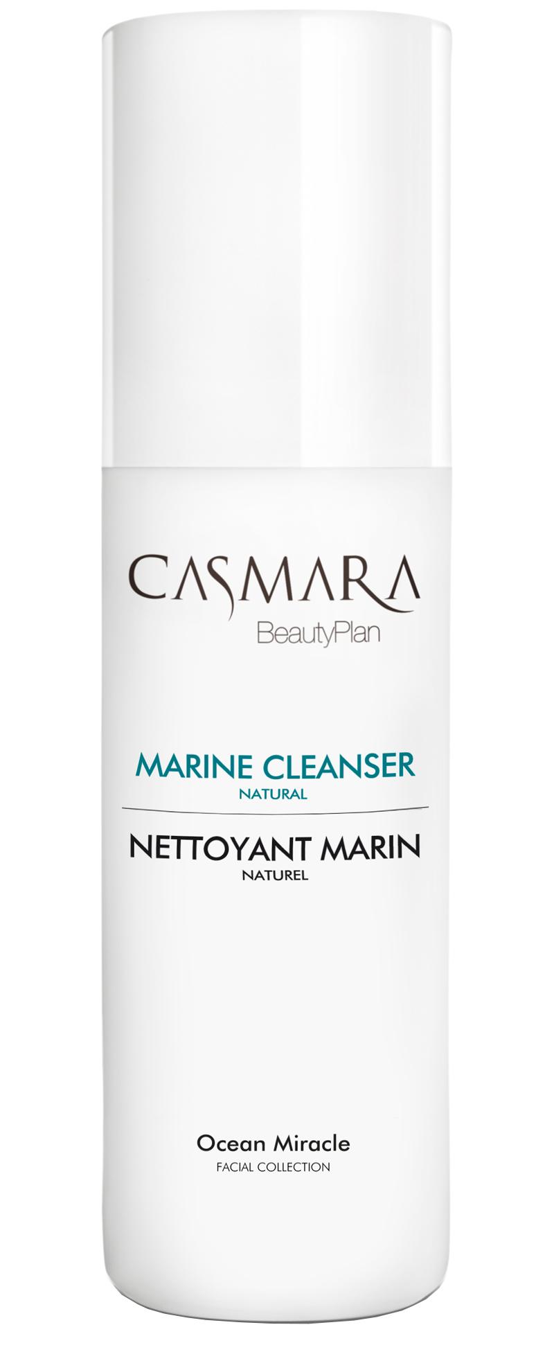 Casmara 3in1 Cleanser Marine - multifunkční odličovač 3v1 pro všechny typy pleti 150ml
