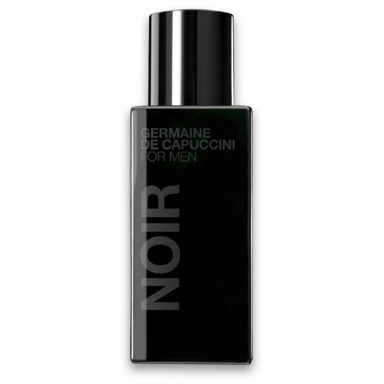 Germaine de Capuccini FOR MEN Noir EdP – parfémovaná voda pro muže 50ml