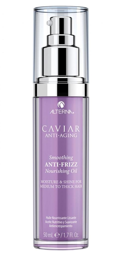Alterna Caviar Omega Anti Frizz Dry Oil Mist 150 ml