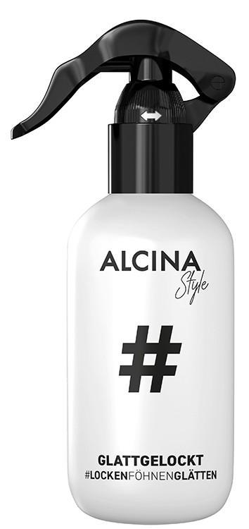 Alcina Fénovací sprej pro hladké vlny 100 ml