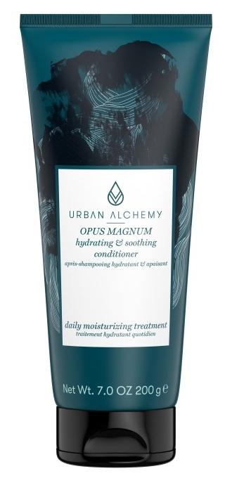 Urban Alchemy Opus Magnum Hydrating & Sooting Conditioner 200 ml