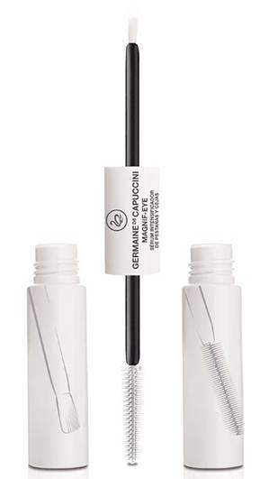 Germaine de Capuccini Options Magnif-Eye – intenzivní sérum na řasy a obočí 2x5ml