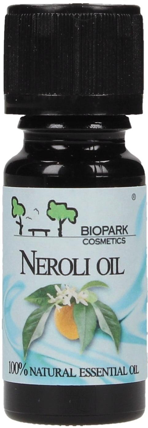 Biopark Cosmetics Aromatherapy - 100% esenciální olej neroli 10 ml