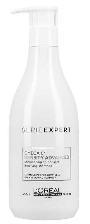 Loréal EXPERT Density Advanced Shampoo – šampon proti padání a řídnutí vlasů 500ml