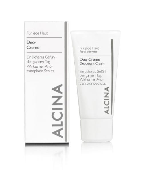Alcina - deo krém 50ml