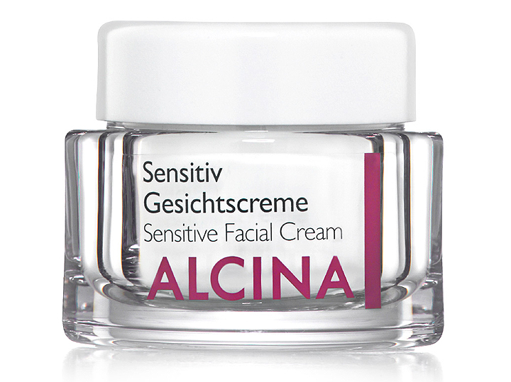 Alcina - sensitiv krém 50ml