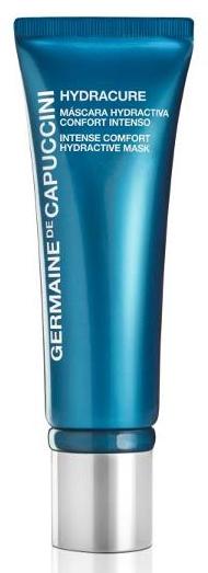 Germaine de Capuccini Hydracure - hydratační maska pro suchou pleť 75ml