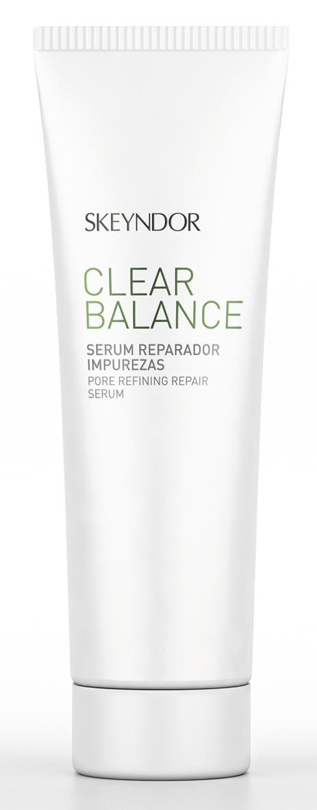 Skeyndor Clear Balance Pore Refining Repair Serum – sérum na rozšířené póry pro problematickou pleť 50ml