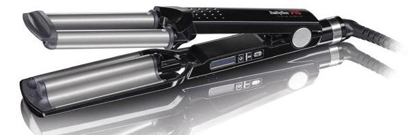 Babyliss PRO BAB2369TTE Ionic 3D Waver – ionizační kulma na vlasy s 3D efektem