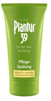 Plantur 39 Color - kofeinový balzám pro barvené a poškozené vlasy 150ml