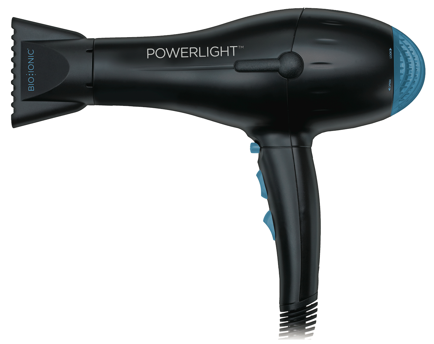 Bio Ionic Power Light Pro Dryer FGTBI-0389 fén
