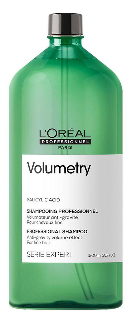 Loréal Professionnel VOLUMETRY Volumising Shampoo – šampon pro objem vlasů 250ml