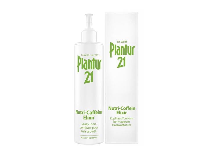 Plantur 21 Elixir - kofeinové tonikum proti padání vlasů 200ml