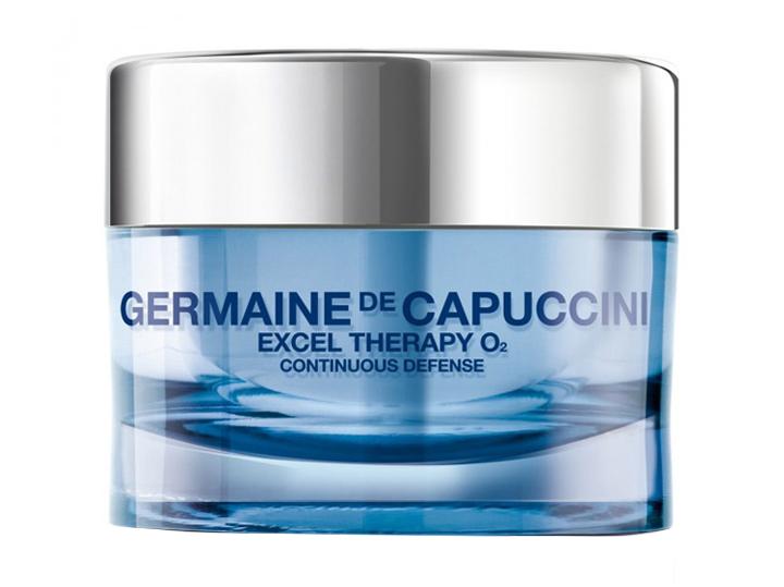 Germaine de Capuccini EXCEL THERAPY O2 Continuous Defense Cream 50ml 50ml