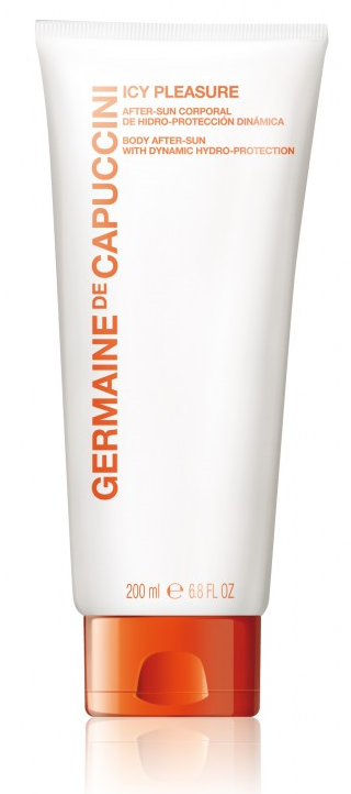 Germaine de Capuccini Golden Caresse Icy Pleasure After Sun 200 ml