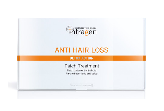 Revlon Professional Intragen Anti Hair Loss Patch Treatment – náplasti proti padání vlasů 30ks