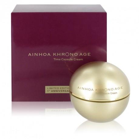Ainhoa Khrono Age Time Capsule Cream - krém s anti-age účinkem pro normální a smíšenou pleť 100ml