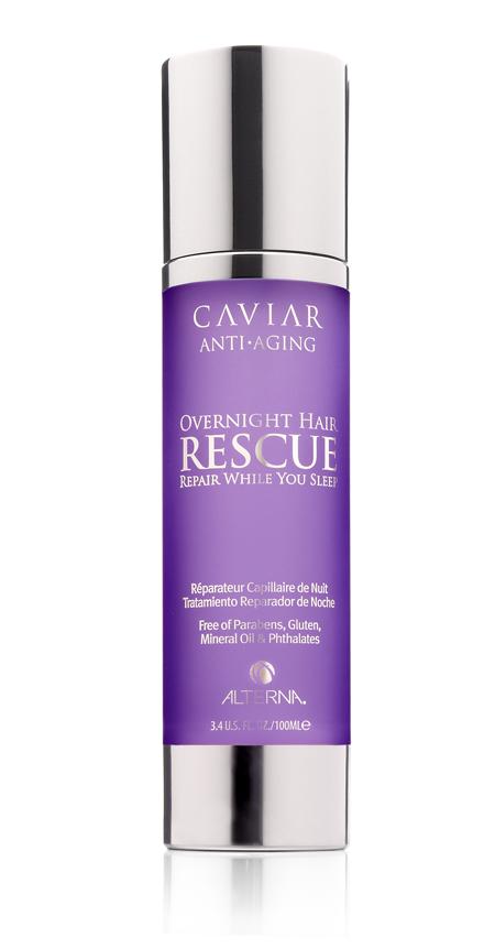 Alterna Caviar Overnight Hair Rescue 100 ml