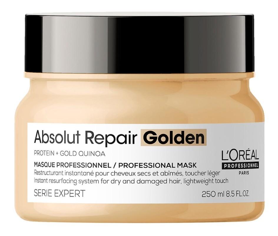 Loréal EXPERT Absolut Repair Lipidium Mask - regenerační maska pro velmi poškozené vlasy 200ml