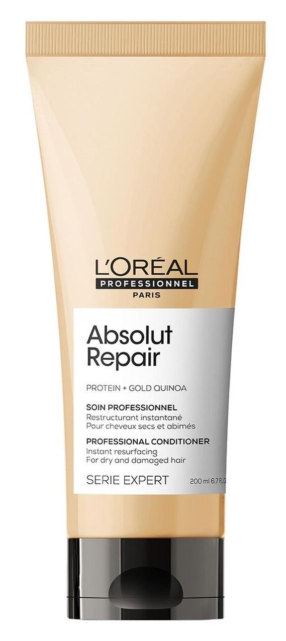 Loréal EXPERT Absolut Repair Lipidium Conditioner - kondicionér pro velmi poškozené vlasy 150ml