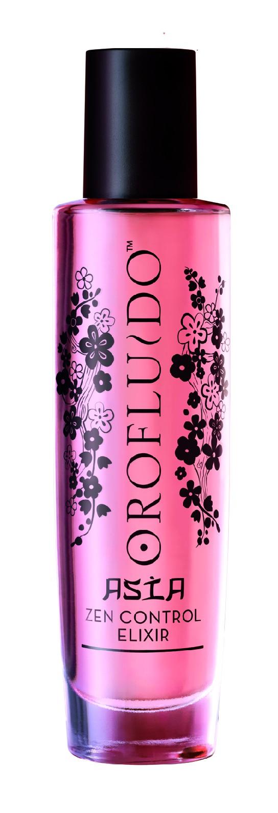 Orofluido ASIA Elixir – olej na vlasy s lehkou texturou 50ml