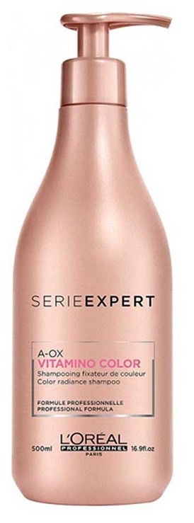 Loréal Professionnel Expert Vitamino Color AOX – šampon na barvené vlasy 500ml