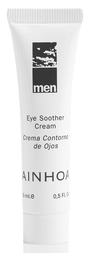 Ainhoa MEN Eye Soother Cream – krém na oční okolí pro muže 15ml