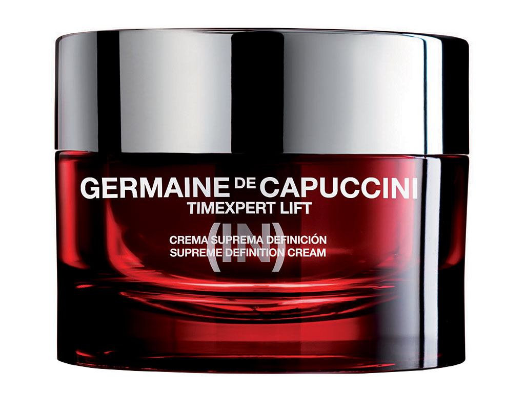 Germaine de Capuccini Timexpert Lift (IN) Supreme Definition Cream – liftingový krém pro všechny typy pleti 15ml