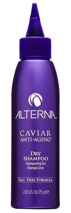 Alterna CAVIAR Dry Shampoo - suchý šampon pro všechny typy vlasů 75g