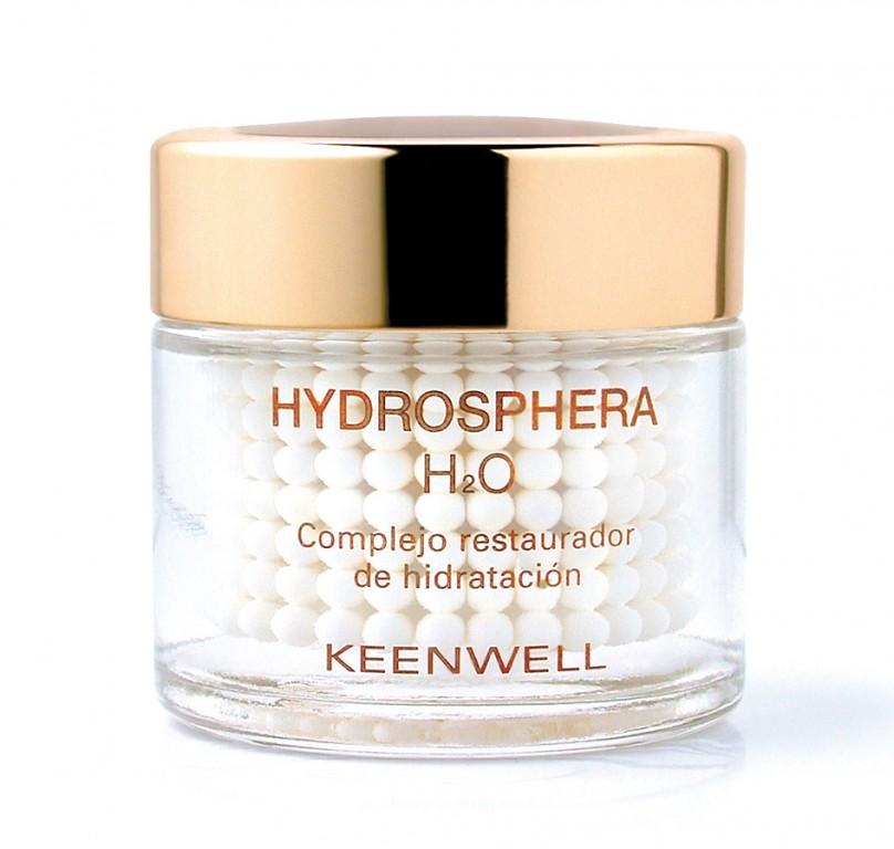 Keenwell H2O Hydrosphera - hydratační pleťový krém 80ml