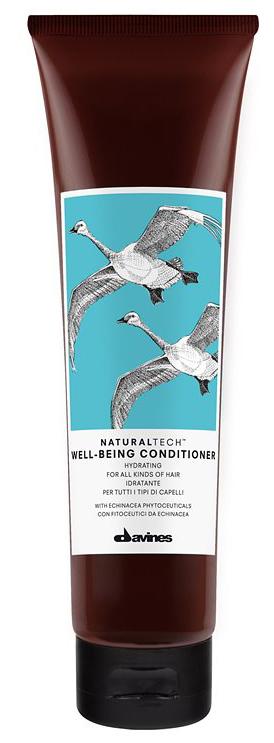 Davines Naturaltech Well-Being - hydratační kondicionér pro všechny typy vlasů 150ml
