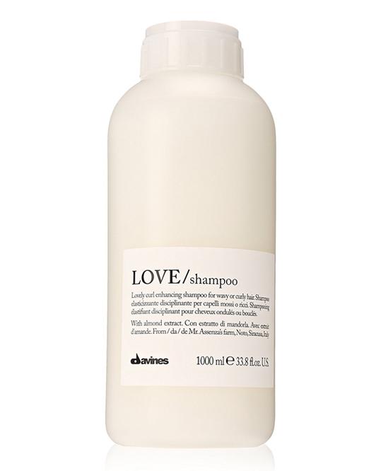 Davines Essential Love Curl - šampon pro vlnité a kudrnaté vlasy 1000ml
