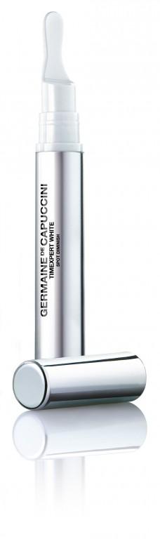 Germaine de Capuccini Timexpert White Spot Diminish - koncentrát s intenzivním účinkem na pigmentové skvrny 15 ml