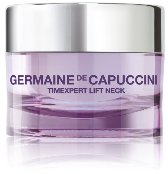 Germaine de Capuccini Timexpert Lift Neck and Décolletage Remodelling Cream 50 ml