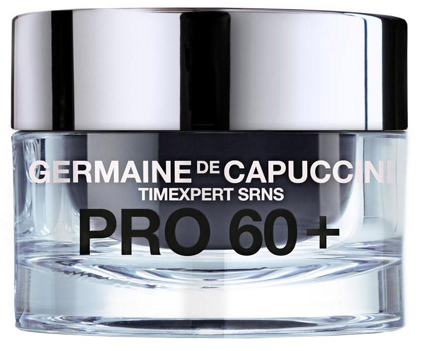 Germaine de Capuccini Timexpert SRNS 60+ extra výživný krém 50 ml