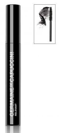 Germaine de Capuccini TIMELESS Relevant XXL Volume Mascara - černá řasenka pro extrémní objem 8ml