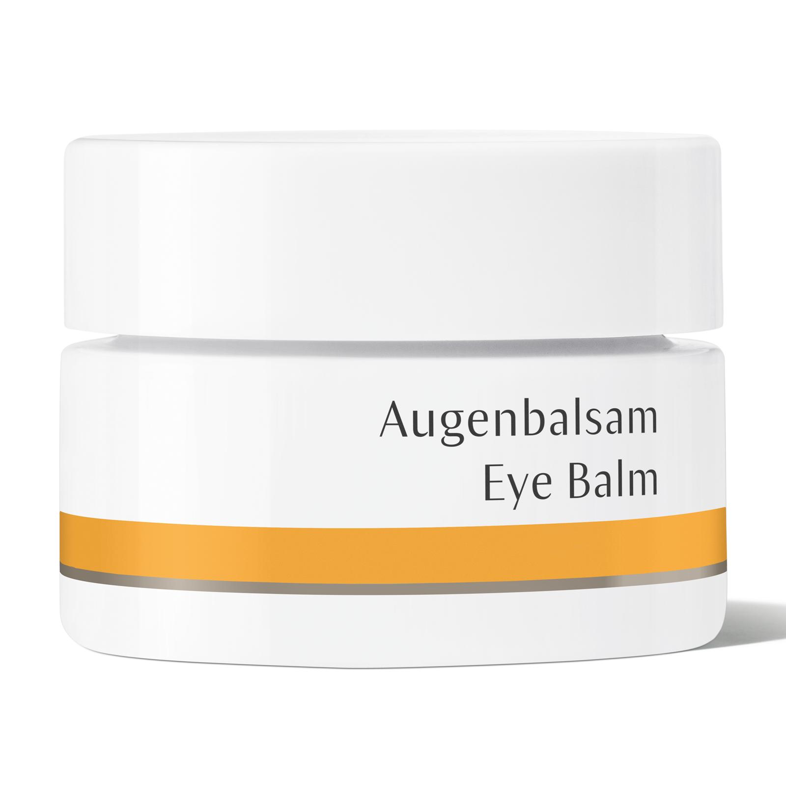 Dr. Hauschka Eye Balm - protivráskový balzám na oči 10ml
