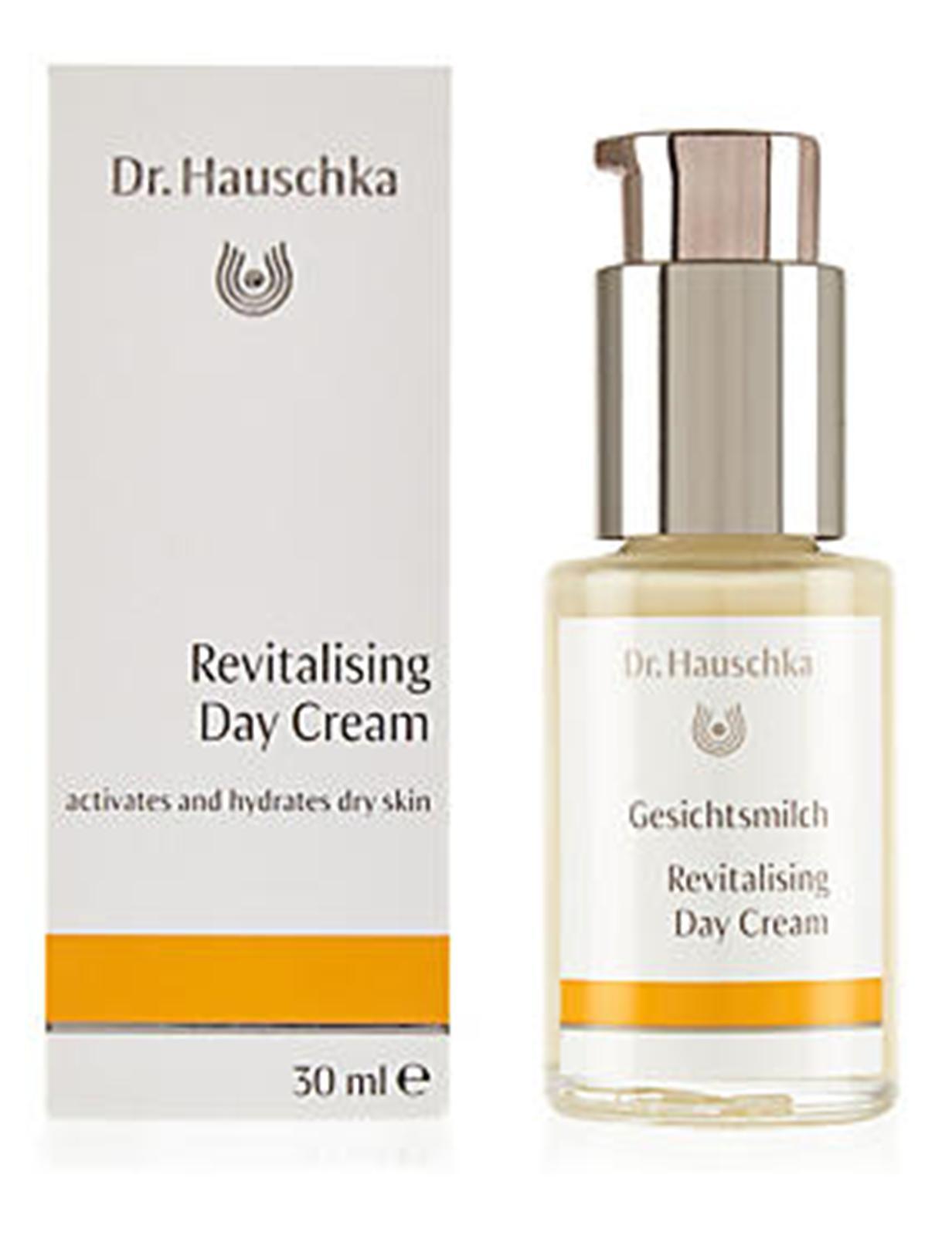 Dr. Hauschka Revitalising Day Cream - denní pleťové hydratační mléko 30ml