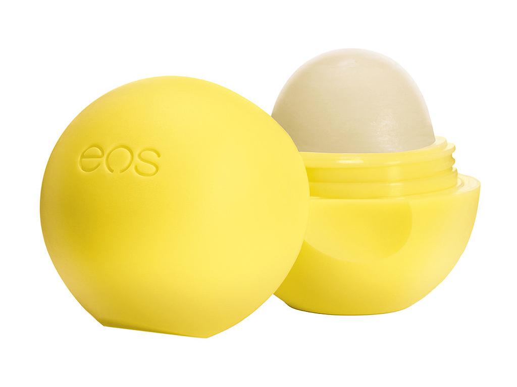 EOS Lip Balm Lemon Drop SPF15 – balzám na rty s vůní citronu 7g
