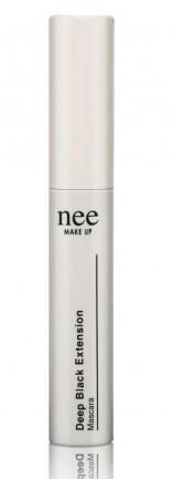 NEE Deep Black Extension Mascara - prodlužující řasenka 9ml Black