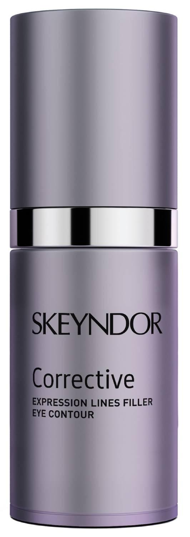 Skeyndor Corrective Eye Expression Lines Eraser – krém na oční okolí pro vyhlazení mimických vrásek 20ml