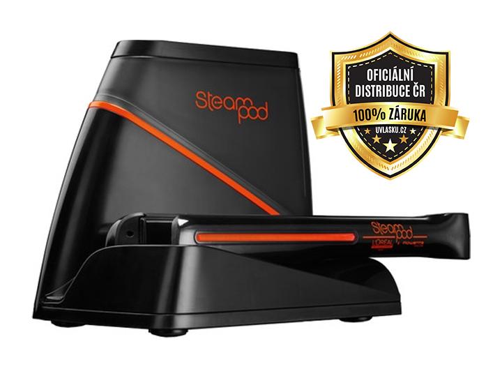 Rowenta L'Oréal SteamPod LP8500
