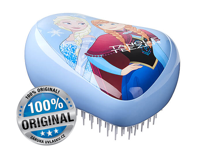Tangle Teezer Compact Styler Disney Frozen 1ks