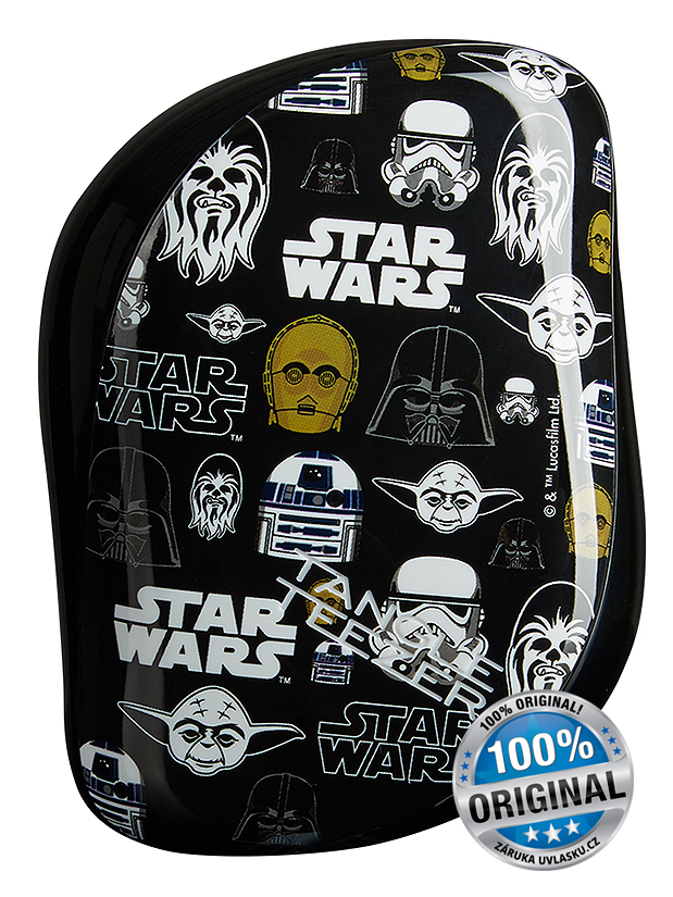 Tangle Teezer Compact Styler Star Wars 1ks