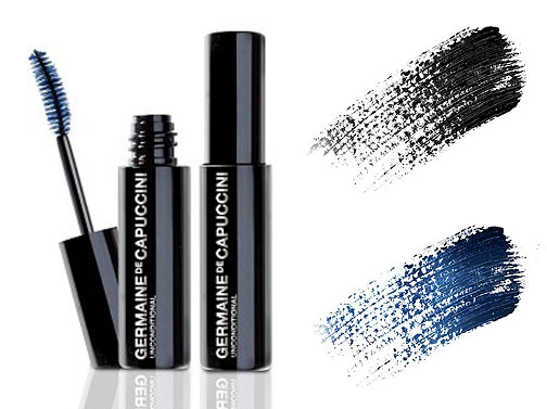 Germaine de Capuccini Amazonian Unconditional Mascara 13 ml 384 Blue