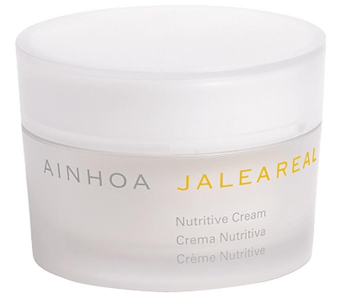 Ainhoa JALEA REAL Nutritive Cream – noční výživný krém s mateří kašičkou 50ml